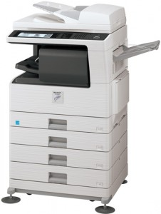 MX-M260N